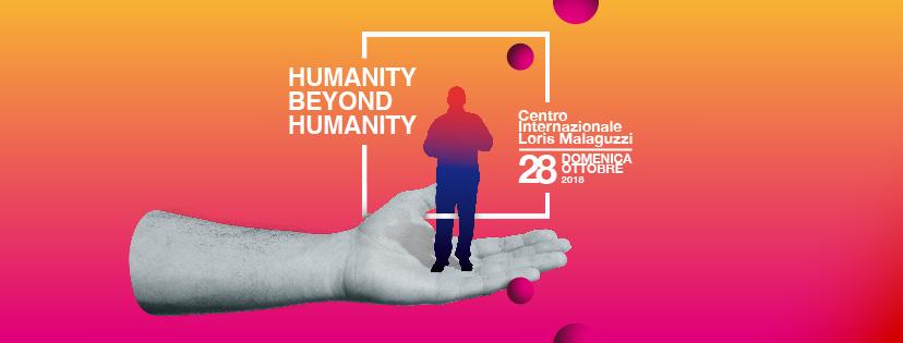 Tedx Reggio Emilia, Humanity beyond Humanity. In che futuro vivremo? Sarà un futuro consapevole oppure lo subiremo?