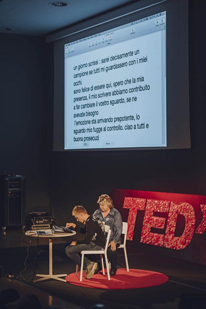 Tedx Reggio Emilia, recensione e riflessionia a cura di Christian Carlino DeLord